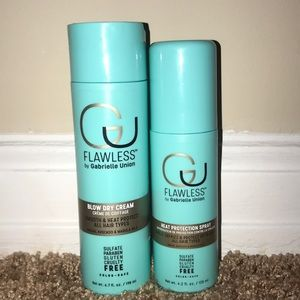 Flawless by Gabrielle Union Hair Products